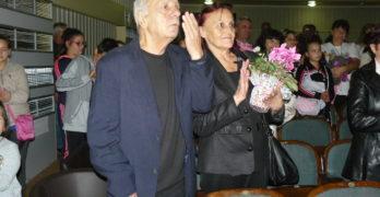 Почетният гражданин на Свиленград Ивайло Балабанов се премести в родното село Хухла, Ивайловградско