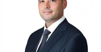 Поздрав до жителите на община Свиленград от кмета арх. Анастас Карчев
