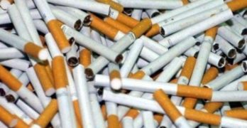 "Полицаи удариха трафиканти на контрабандни цигари на ГКПП ""Капитан Андреево"" и в Свиленград"
