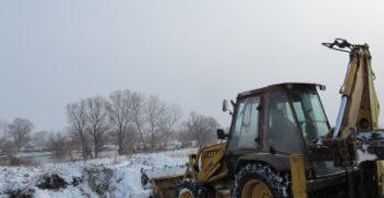Община Свиленград е готова за зимното поддържане на пътищата