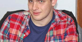 Младият свиленградчанин Стоян Малинин спечели сребърен медал по информатика от престижната Жаутиковска олимпиада