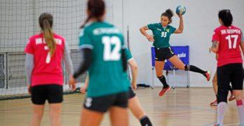 Финалите за купата на страната по хандбал при жените ще са във Велико Търново
