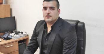 Мирослав Недялков Христов е новият началник на РУ – Хасково