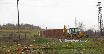 Свиленград е без водозахранване с питейна вода, голяма авария на ВиК мрежата