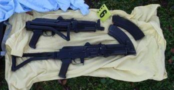 """14 килограма марихуана откраднати край Свиленград, стрелят с """"Калашников"""", за да я открадат втори път"""