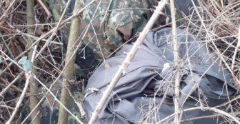 """Наркотик за 5 милиона и половина лева """"хвърлен"""" в Канаклийка, край Свиленград"""