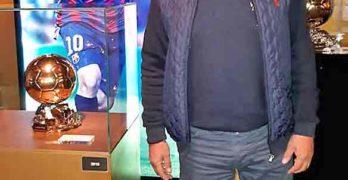 "Свиленградчанинът Динко Господинов – Легендата за скандалната ""Среден пръст"" на Ангел Лулчев"