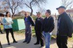 Искат ремонт на пътя Свиленград-Маточина с мирен протест в Райкова могила /видео/