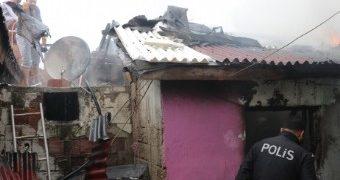 Трагедия в Одрин: Инвалид изгоря в пламъците на дома си