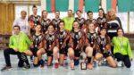 Свиленградски хандбалистки спечелиха сребърни медали на Купа България