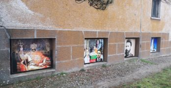 Патриотично дело на младо семейство в Капитан Андреево, община Свиленград