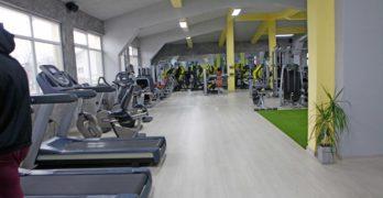 Свиленградчанинът Тодор Желев сбъдна детската си мечта, откри собствена фитнес зала – нова и различна възможност за тренировки