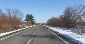 Пътищата от републиканската пътна мрежа в област Хасково са почистени
