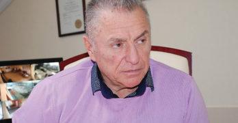 Д-р Димитър Ермов: От началото на април започваме да правим PCR тестове в Свиленград
