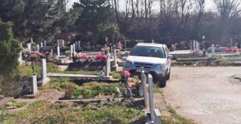Карчо Карчев: Свиленградчани, не влизайте в гробищния парк с автомобили, пречите на почистването му!