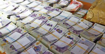 Свиленградската прокуратура задържа турчина, недекларирал близо 380 000 паунда