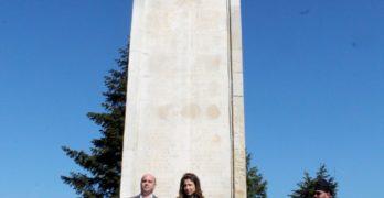 """Свиленград чества Националния празник 3 март с тържество на площад """"5 октомври"""""""