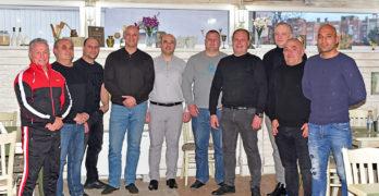 Създадоха спортен клуб по бокс в Свиленград