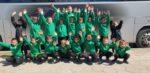 Нова екипировка пристигна за децата от школата на ФК Свиленград-1921