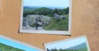 Свиленградчанка събра стихове за мистичната Сакар планина