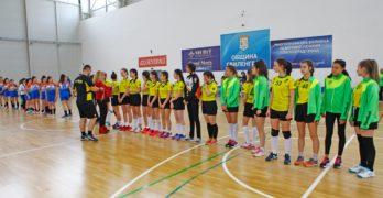 Свиленград е сребърен в турнира за Купата на България по хандбал за момичета до 14 години