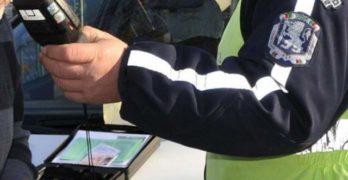"Пиян софиянец се удари в мантинела на автомагистрала ""Марица"