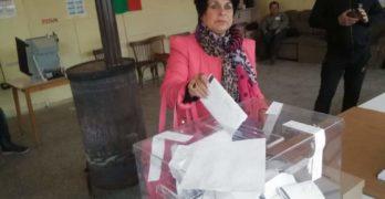 Свиленград отстъпи на Любимец първата позиция по избирателна активност