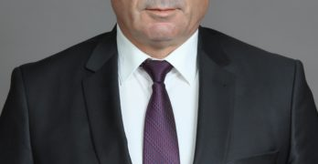 Д-р Георги Станков се върна като шеф на хасковската структура на БАБХ