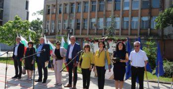 Повече от 200 участника се включиха в празничната програма за 24 май в Любимец