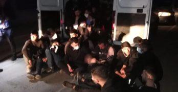 Двамата свиленградски каналджии остават в ареста за постоянно