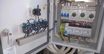 Неправомерно присъединяване към електрическата мрежа е констатирано в Любимец