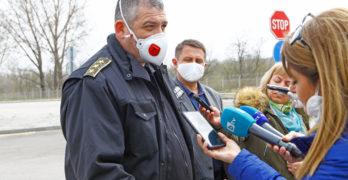 """Директорът на """"Гранична полиция"""" е освободен от поста"""