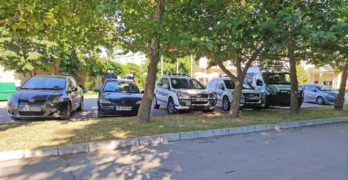 Забелязано в Свиленград: Жандармерията пристига