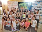"""""""Златните момичета"""" на Свиленград  спечелиха 8 медала от международния фестивал MAGIC WORLD Festival"""