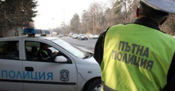 """Арестувани са шофьор с """"респектиращите"""" 3.85 промила алкохол в кръвта, трима не чак толкова почерпени и дрогиран тираджия на ГКПП """"Капитан Андреево"""""""