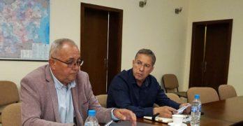 "АПИ е спрял ремонта на магистрала ""Марица"" край Свиленград"