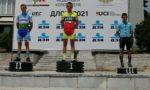 Свиленградчанинът Веселин Георгиев е шампион и вицешампион на България по колоездене от ДЛОШ в Сандански