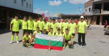 Футболистите на ФК Свиленград U15 категорично победиха Марица – Пловдив