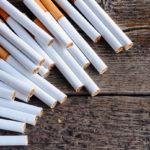 В свиленградското село Капитан Андреево глобиха баба за контрабандни цигари