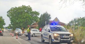 С опасност за живота е 32-годишен водач след произшествие в Свиленград