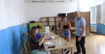Избирателната активност в Свиленград е същата, каквато беше през април