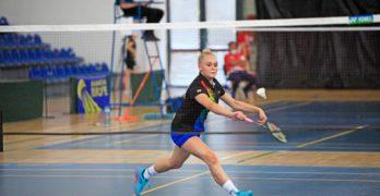 В  Свиленград, вчера завърши турнир от европейската верига по бадминтон, днес започна втори