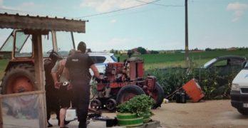 Полицаи задържаха мъж от харманлийско село, заподозрян в закупуване на гласове. Прокуратурата му повдигна обвинение