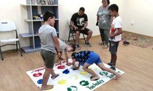 Безплатна лятна детска занималня организира община Свиленград