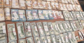 Свиленградската прокуратура разследва поляк за контрабанда на валута на стойност над 1 милион лева
