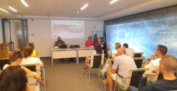 """В Свиленград се проведе стартираща пресконференция по проект """"Хабитат """"Сакар"""""""