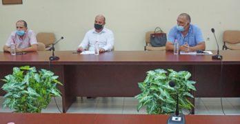 Общото събрание на ВиК асоциацията не съгласува бизнес плана на ВиК-Хасково