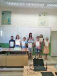 """Учител от Първо основно училище """"Иван Вазов"""" – Свиленград получи международен сертификат """"Експерт"""" от Microsoft"""