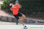 Георги Георгиев спечели на двойки турнир от Тенис Европа във Франция
