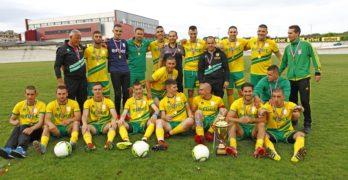 ФК Свиленград-1921 започва първенството с домакинство на Любимец-2018 в събота